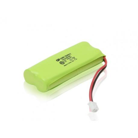 Bateria 4,8V 400mAh Ni-MH